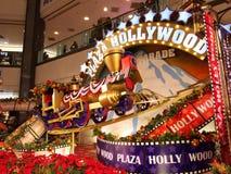 Shopping Mall : Plaza Hollywood in Hong Kong Stock Photo