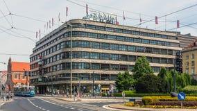 "Shopping mall ""Renoma"" Royalty Free Stock Images"