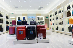 Shopping mall in ShenZhen Stock Photography