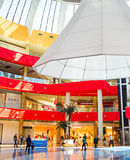 Shopping  Mall , Tbilisi Stock Image