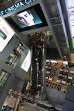 Shopping Mall in Thailand Stock Photos