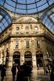 Shopping, Milan Stock Photos