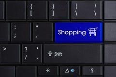 Shopping Online Stock Photos