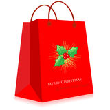 Shopping Package Royalty Free Stock Images