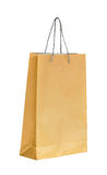 Shopping paper bag Royalty Free Stock Photography