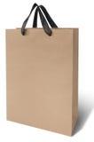 Shopping paper bag Royalty Free Stock Photo