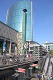 Shopping in Rotterdam, Netherlands Royalty Free Stock Photo