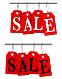 Shopping sale image Royalty Free Stock Photo
