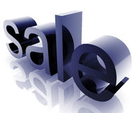 Shopping sales discount stock illustration