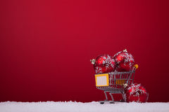 Shopping season Stock Photos