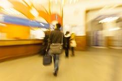 Shopping spree stock fotografie