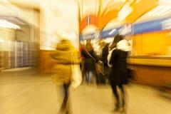 Shopping Spree Stock Photos