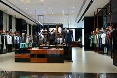 Shopping store in ShenZhen Royalty Free Stock Photo