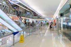 Shopping store Stock Photos