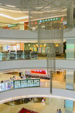 Shopping store Royalty Free Stock Photo
