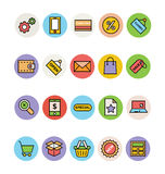 Shopping Vector Icons 1. Lets go shopping, This shopping  icons pack has a ton of awesome icons that would be absolutely perfect for any web developer or Stock Photo