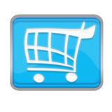 Shoppingcart Stock Photography