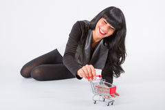 Shoppingcart Stock Photos