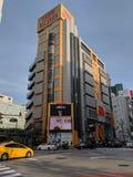 Shoppinggalleria Japan royaltyfri bild