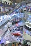 Shoppinggalleria Kuala Lumpur för lott 10 Royaltyfria Foton