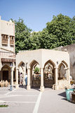 Shops Nizwa Stock Images