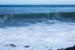 Shore Blur Stock Photography
