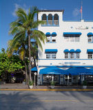 Shore Park Hotel in Miami Beach, Florida Stock Photo