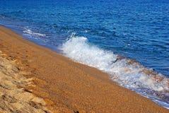 Shore of sea. Stock Photography