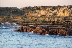 Shore stock image