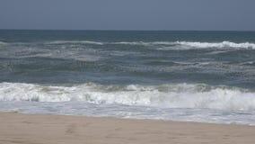 Shore, Sea Coast, Beach Shoreline, Natural Beauty stock video