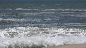 Shore, Sea Coast, Beach Shoreline, Natural Beauty stock video footage