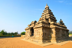 Shore Temple Stock Photos