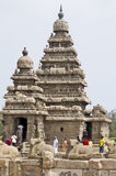 Shore Temple Mahabalipuram, Tamil Nadu,India,Asia Stock Photos