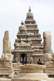 Shore Temple Mahabalipuram, Tamil Nadu,India,Asia Royalty Free Stock Photography