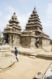 Shore Temple Mahabalipuram, Tamil Nadu,India,Asia Royalty Free Stock Photo