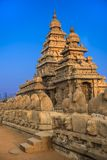 Shore Temple Royalty Free Stock Photo