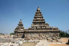 Shore Temple Stock Image
