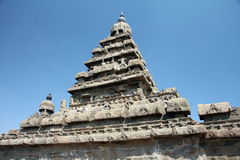 Shore Temple Royalty Free Stock Photography