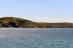 Shore view Stock Photo