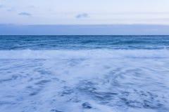 Shorebreak 库存图片