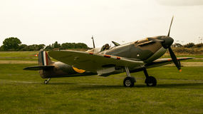 Shoreham Airshow 2014年-烈性人出租汽车 库存图片