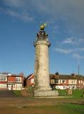Shoreham Harbour Lighthouse Royalty Free Stock Image