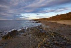 shoreline Arkivfoton