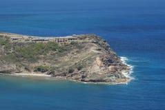 shoreline Stockfoto