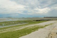 Shores of Dar Es Salaam Royalty Free Stock Photo