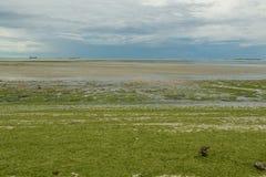 Shores of Dar Es Salaam Stock Photography