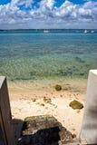 Shores of Dar es Salaam Royalty Free Stock Image