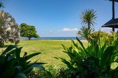 Shores of Dar es Salaam Stock Photos