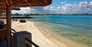 Shores of the Indian Ocean Stock Photos