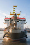 shoreway Scheveningen tshd Obraz Royalty Free